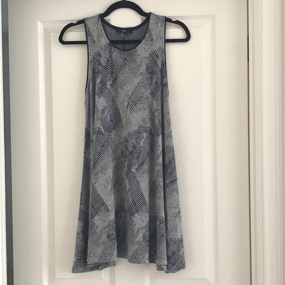 Tart Dresses & Skirts - Tart Racerback Skater Dress Sz S